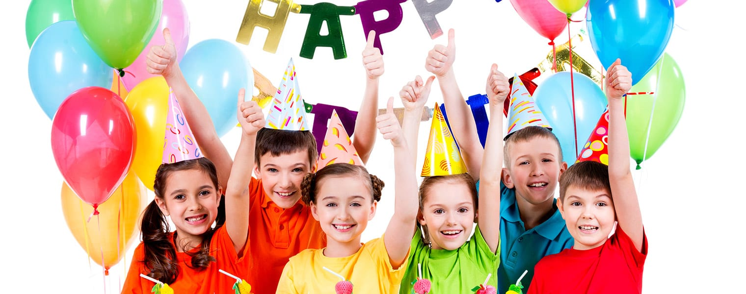 Birthday Parties The Hawthorns Sports Centre